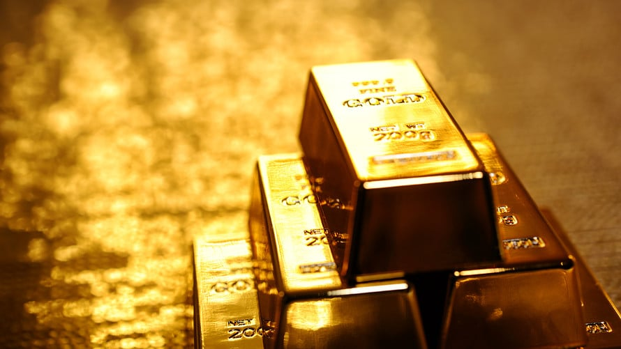 Gold prices surge to more than 5-year high