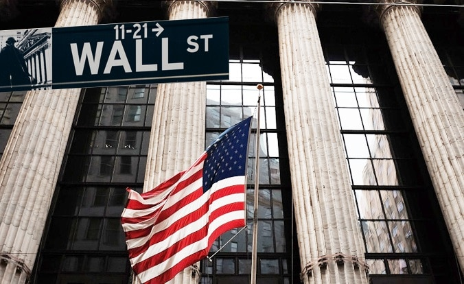 Wall Street indexes ended Monday trading session mixed in anticipation of the G20 meeting