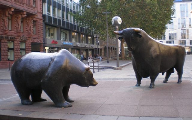 markets bears
