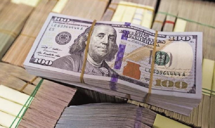 US dollar recovers after earlier weakness