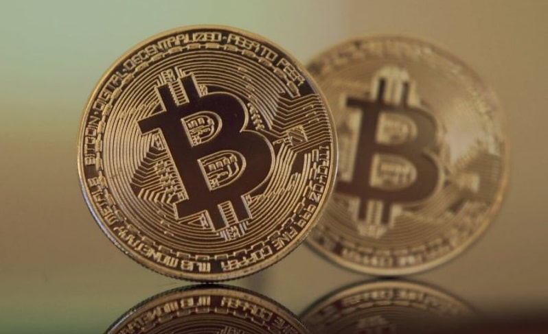 Bitcoin wiped out more than 20% in 4-day freefall