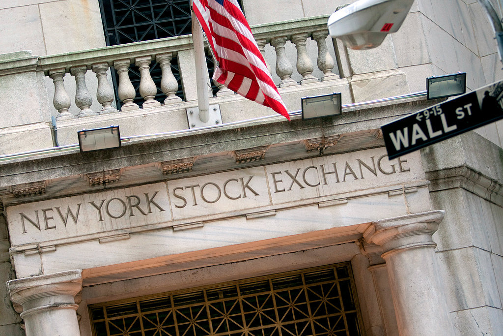 Wall Street indexes conquered new records after slight growth on Tuesday