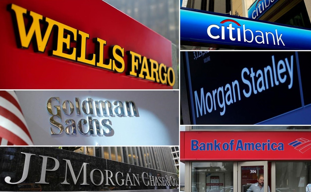 Reporting season started with bank earnings being particularly strong