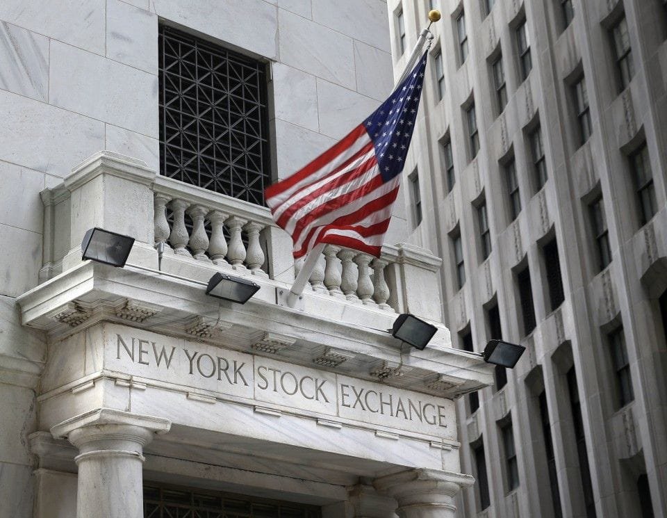 Wall Street indexes rose slightly on Monday