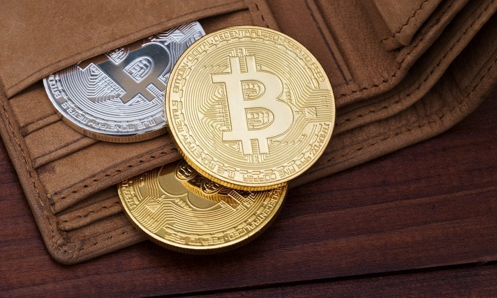 Bitcoin extended its dominance in a wild week for crypto markets