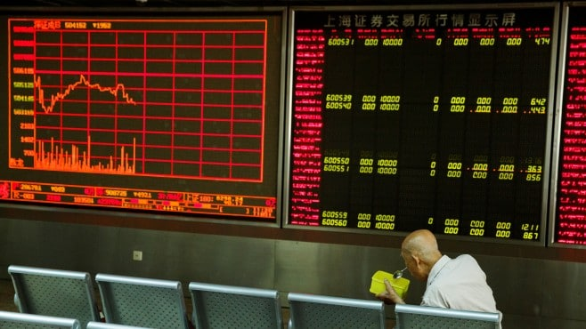 Global stocks sank on the background of renewed Sino-American trade tensions