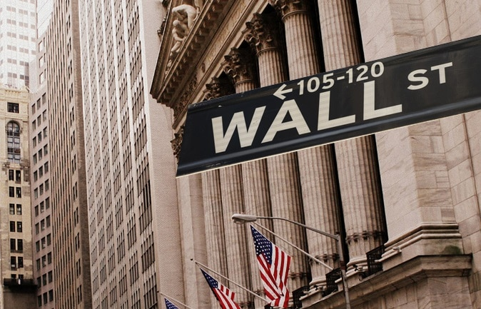 Wall Street stocks rose on Thursday after strong Chinese economic data