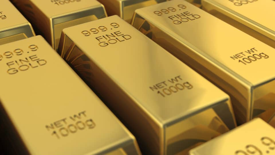 Gold prices continue their uptrend on Tuesday