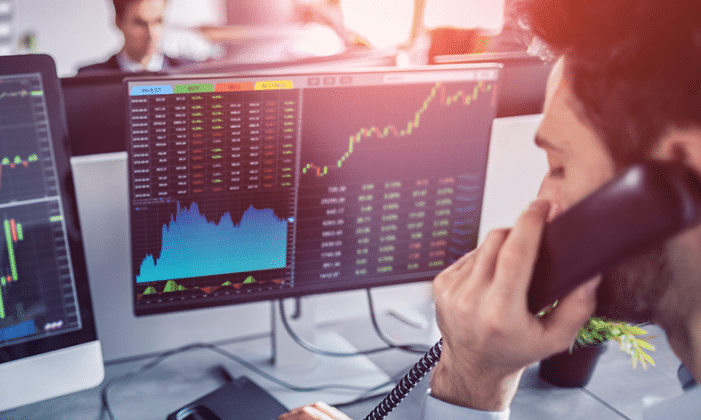 Weekly Market Intro – turbulent period for Wall Street stocks