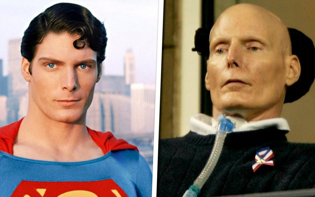 How Superman found his real life superpowers