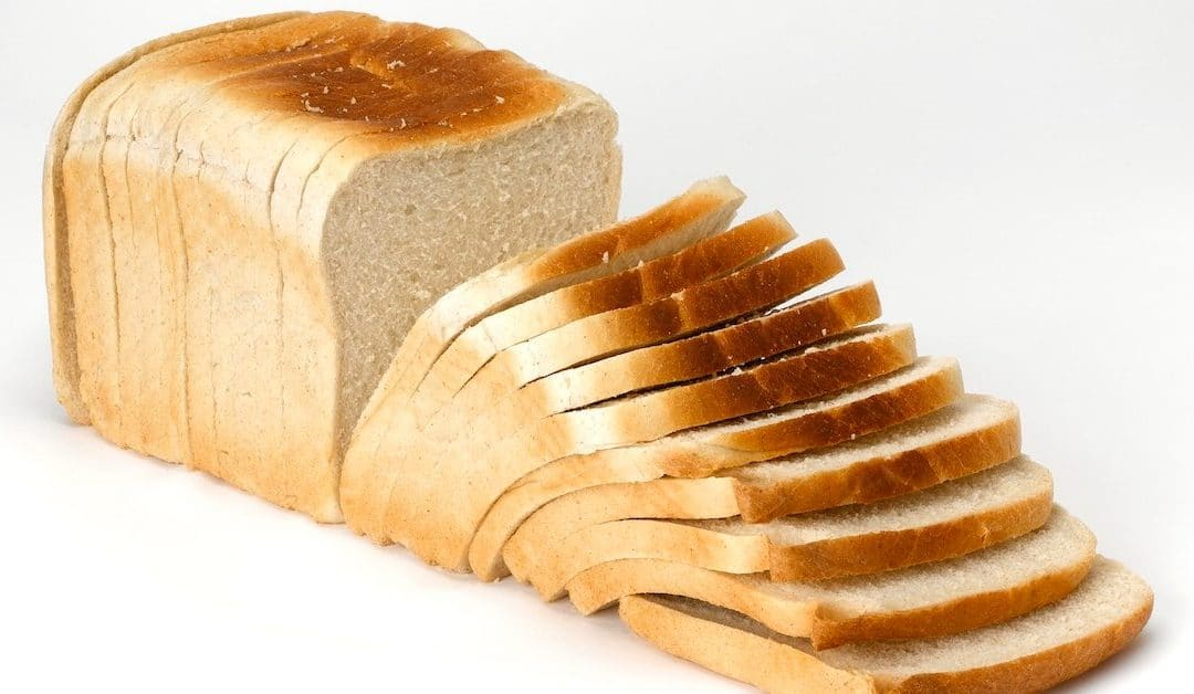 Since when did sliced bread become the best thing?