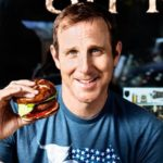Ethan Brown Beyond Meat