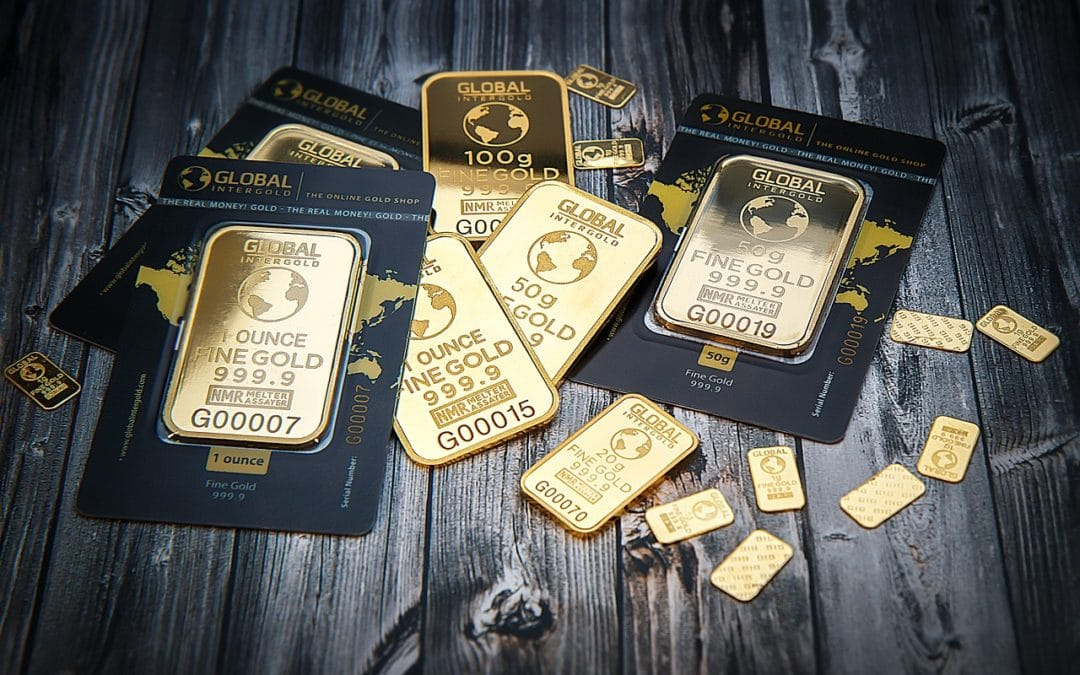 How Does Gold Investment Actually Work?