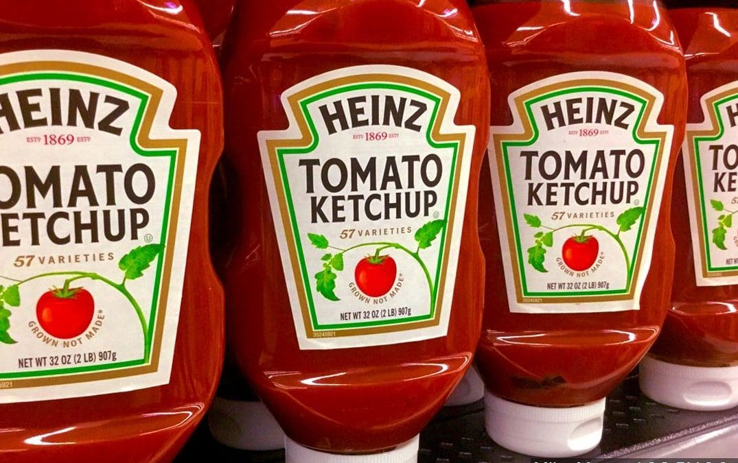 What can you learn from Heinz ketchup?