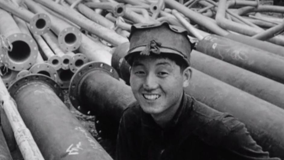 Tsutomu Yamaguchi, The Luckiest Man during WWII