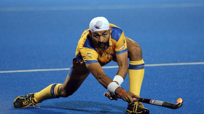 The Story of Sandeep Singh: Fighting Back