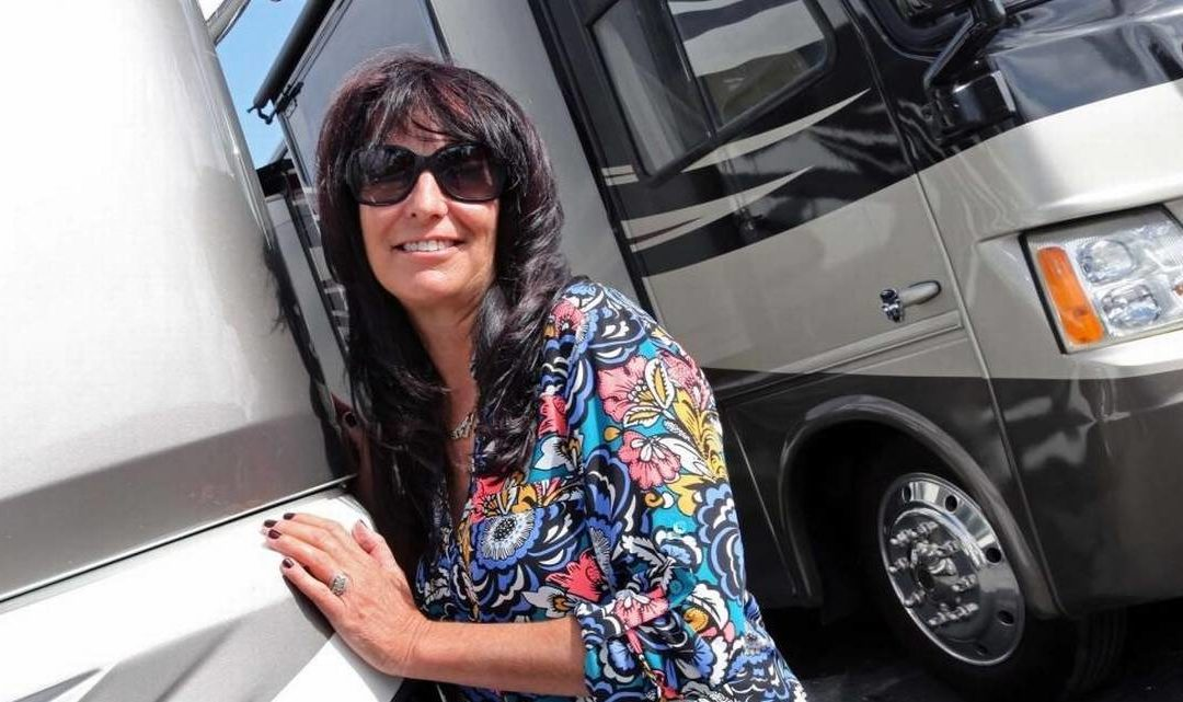 How Gigi Stetler Survived an Attack and Became the RV Queen