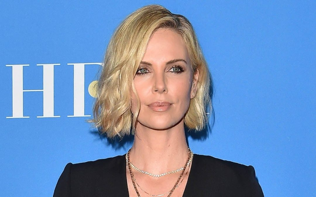 Charlize Theron Has A Lot to Say About Resilience